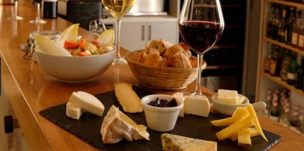 La cuisine française, on aime en faire tout un plat !
