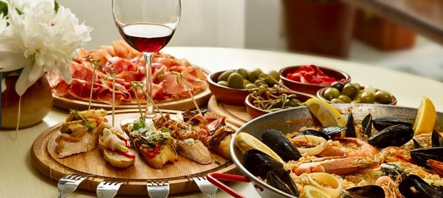 La cuisine italienne, un succès bien mérité !