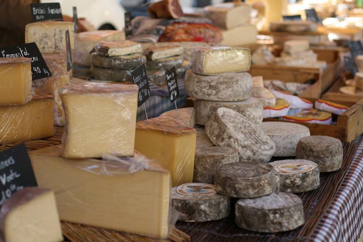 Le fromage et ses bienfaits pour l'organisme