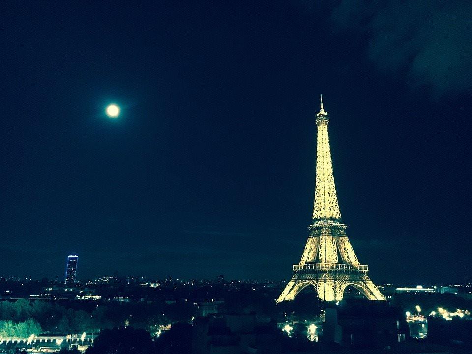 Vie nocturne à Paris: découvrez les 3 meilleurs bars de la ville