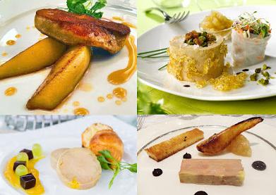 Gastronomie Francaise Et Recettes La Cuisine Francaise Du Terroir